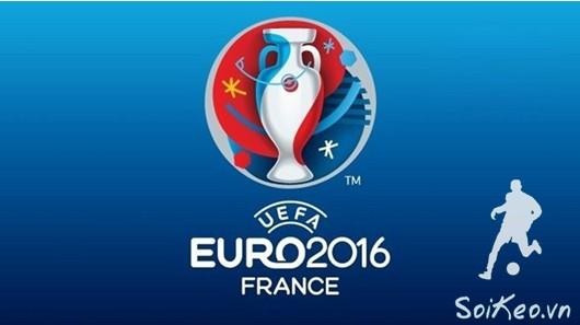 Tip bóng đá Euro 2016 chính xác nhất